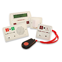 Intercall 600/700 serija